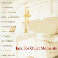 Jazz for Quiet Moments CD