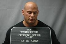 Scott siegel mugshot